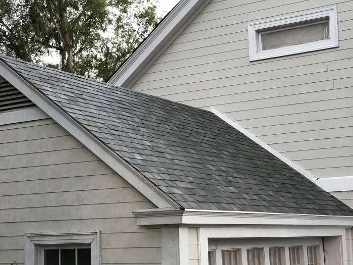 Tesla's new Solar Roof comes with a warranty that lasts forever (TSLA)