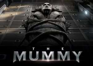 The Mummy 2017 Official Third Trailer Released (video)