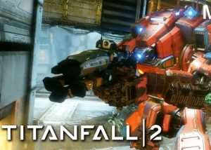 New Multiplayer Titan Unveiled In Titanfall 2 DLC Trailer (video)
