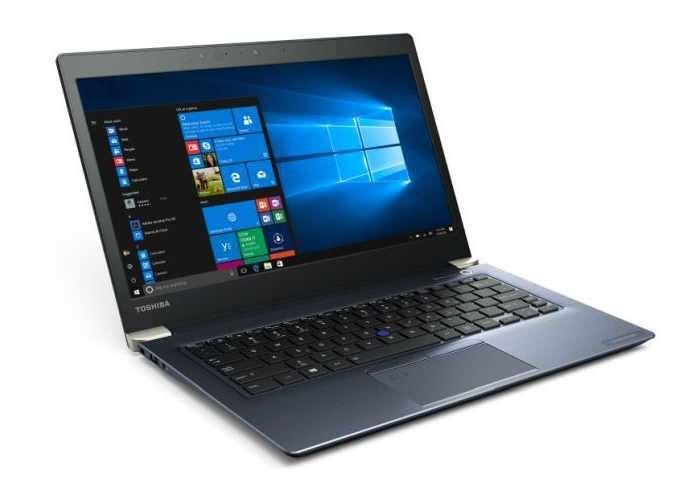 Toshiba Portégé X30 Laptop