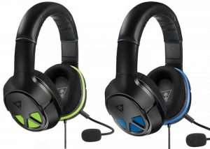 Turtle Beach XO Three And Recon 150 Gaming Headsets Unveiled For $70