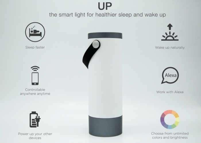 UP Smart Light