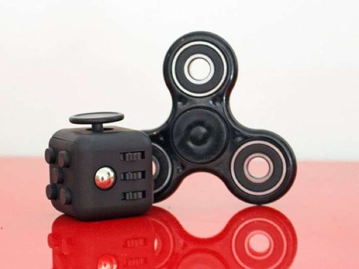 Ultimate Fidgeters Bundle