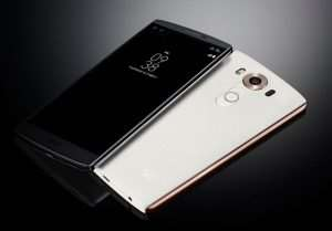 LG V10 Now Gets Android 7.0 Nougat