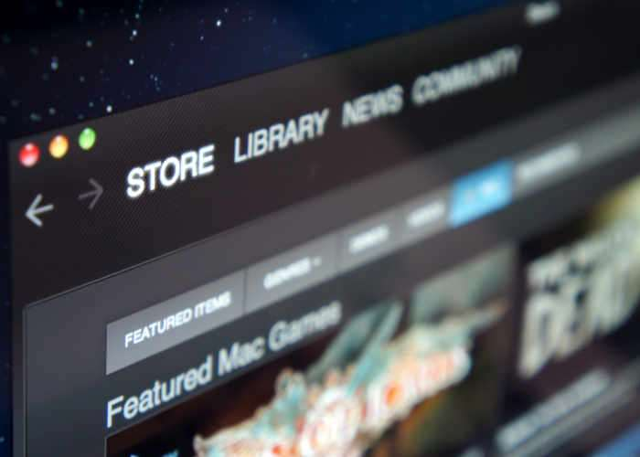 Valve Reveals Future Plans For Steam Store