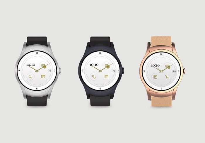 Verizon's Wear24 Android Wear 2.0 Smartwatch Launches Today for $299