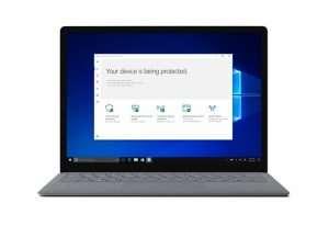 Microsoft Announces Its New Windows 10 S OS