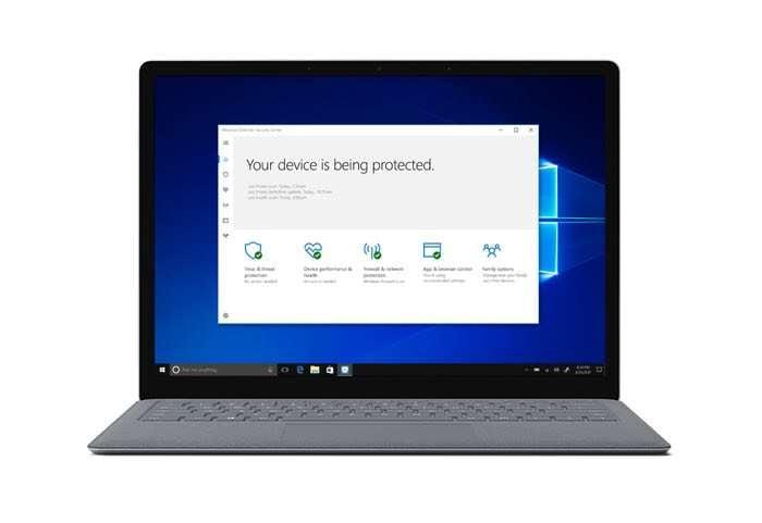 Windows 10 S OS