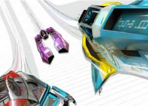 WipEout Omega Collection Music Tracks Confirmed For New Racing Game