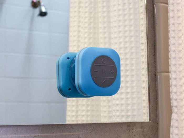 XXL Shower Speaker