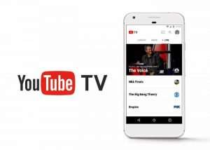 YouTube TV Receives 7 New Channels (video)
