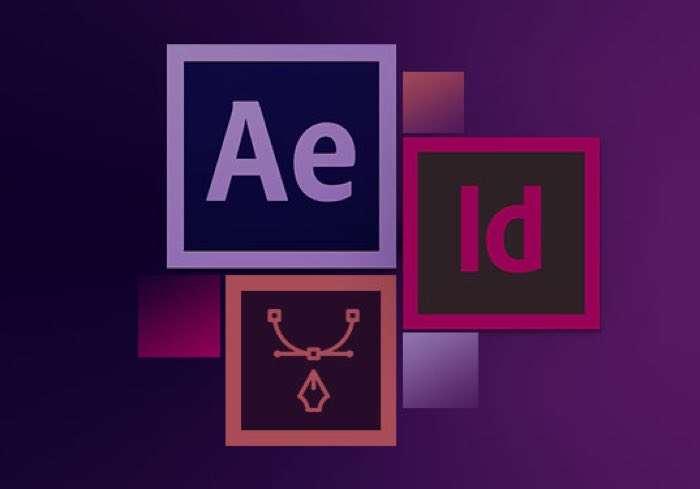 Digital Design with Adobe Bundle