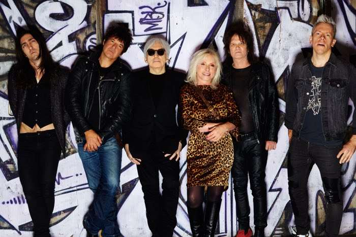 Amazon moves into United Kingdom live music starting with Blondie London gig