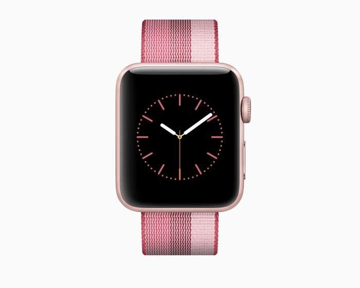 Apple beats Fitbit to lead wearables market in Q1 2017