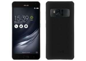 Asus ZenFone AR Is Coming To Verizon Wireless