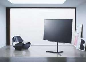 Loewe bild 7.77 OLED TV Announced