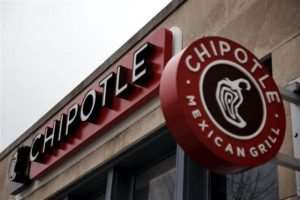 Chipotle Hack Compromises Customer Info