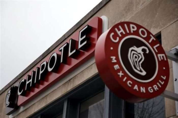 Two Norman Chipotle locations impacted by restaurant's recent security breach