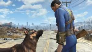 Fallout 4 Free For PC And Xbox One This Weekend