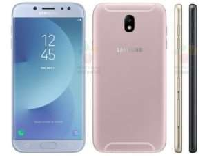 Samsung Unintentionally Confirms Galaxy J7 (2017) and Galaxy J5 (2017)
