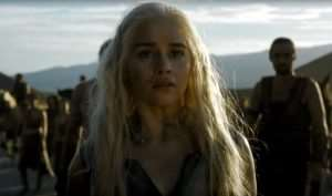 New Game Of Thrones Trailer Released (Video)