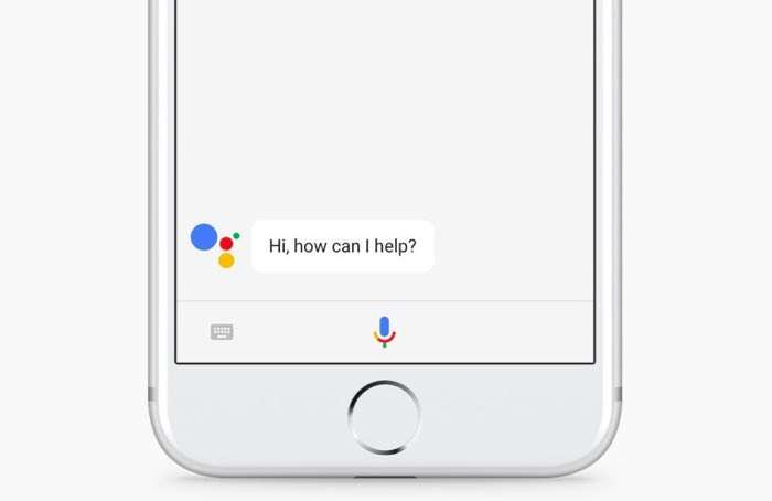 Google I/O 2017: Google Assistant Comes to iPhone, Understands Typing, and More