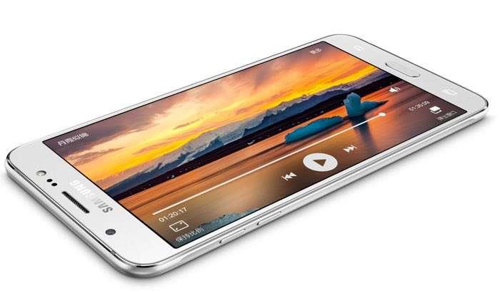 2017 Samsung Galaxy J7