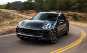Porsche has No GT SUV Plans