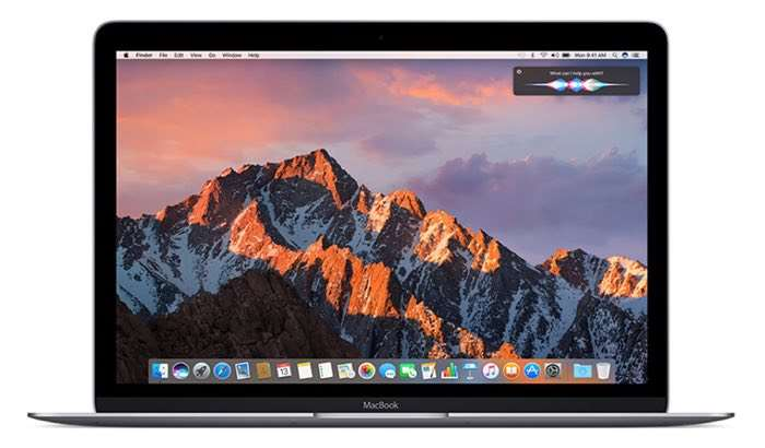 macOS 10.12.6 Beta