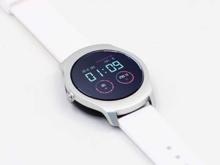 Ticwatch 2 Active Smartwatch