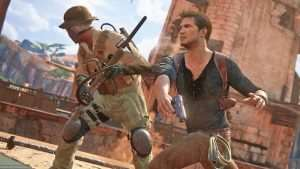 Uncharted movie will star Spider-Man's Tom Holland
