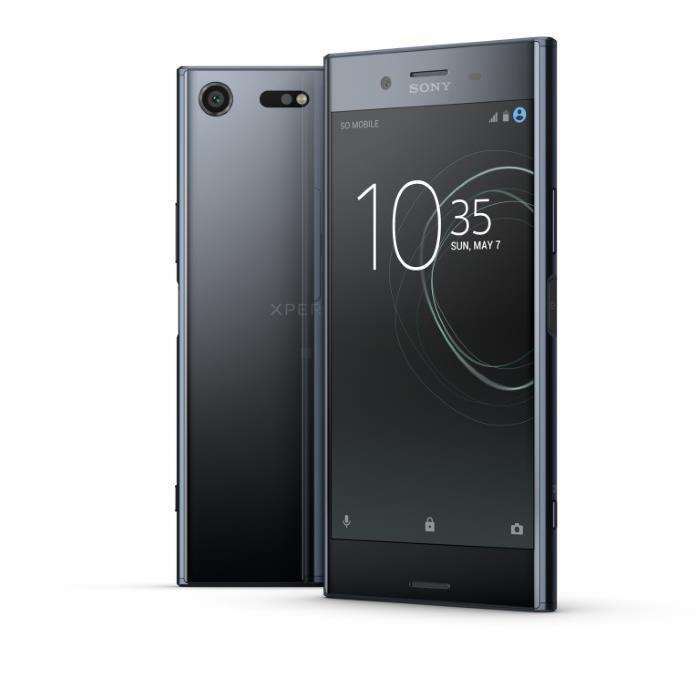 Sony Xperia XZ Premium Up for Pre-orders in South Korea