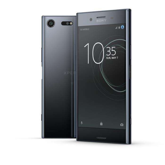 Sony Xperia XZ Premium With Snapdragon 835 Processor Debuts In India
