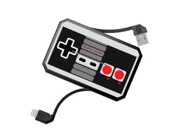 LithiumCard Pro Retro Series Lightning Battery Chargers