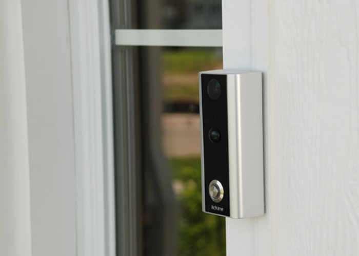 1080p HD Video Doorbell