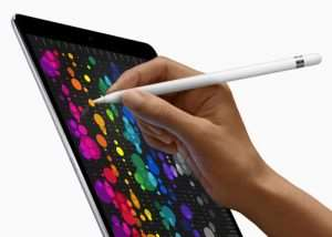 Apple's New iPad Pro Appears In Promo Video