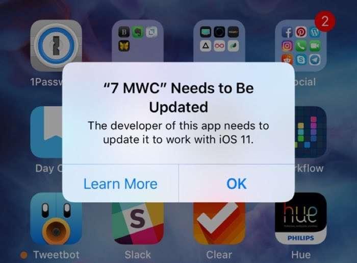 32 Bit Apps