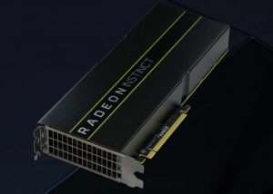 AMD Radeon Instinct MI25 Deep Learning Accelerator Unveiled