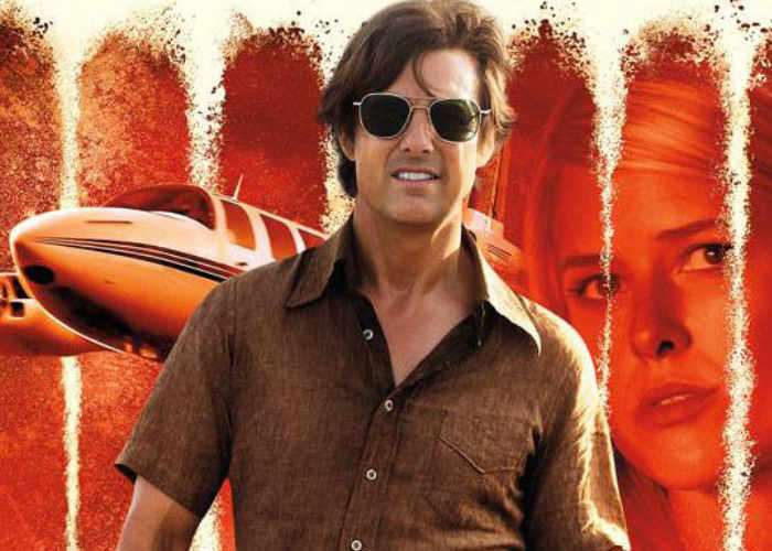 American Made Official Movie Trailer