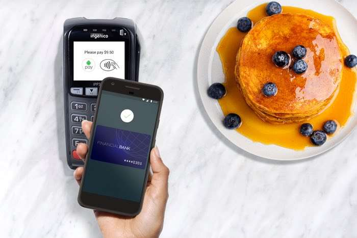 Android Pay lands in Canada