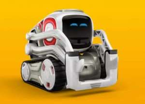 Anki Cozmo Robot Now Available To Pre-Order In The UK (video)