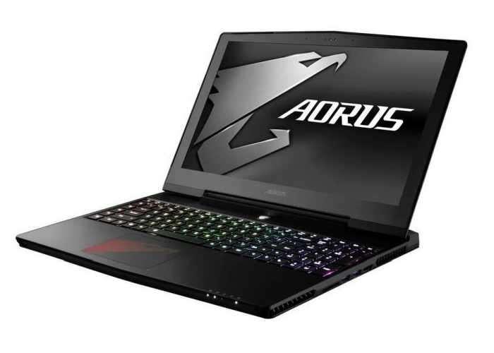 Aorus X5 MD Gaming Laptop