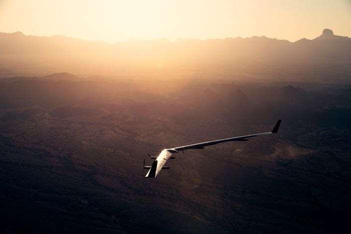 Aquila Drone