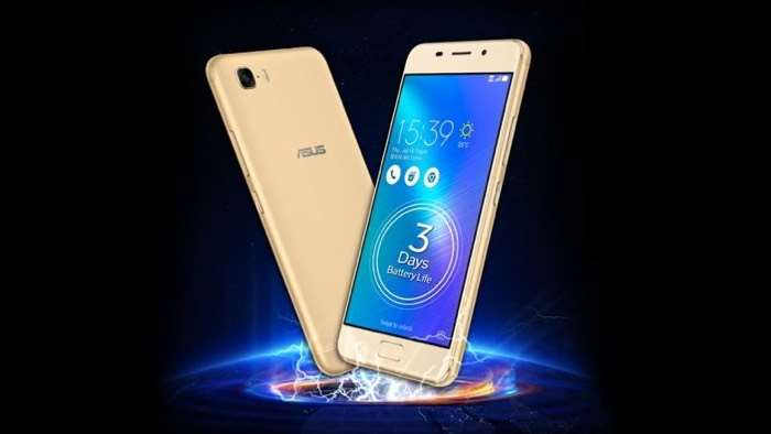 Asus Zenfone 3 Zoom receives Android Nougat Update