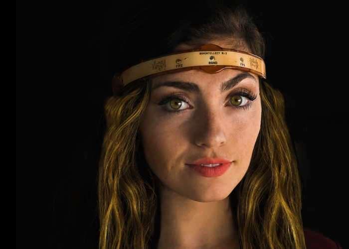 B2v2 Headband