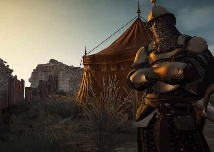 MMORPG Black Desert Announced for Xbox One at Microsoft's E3 Briefing