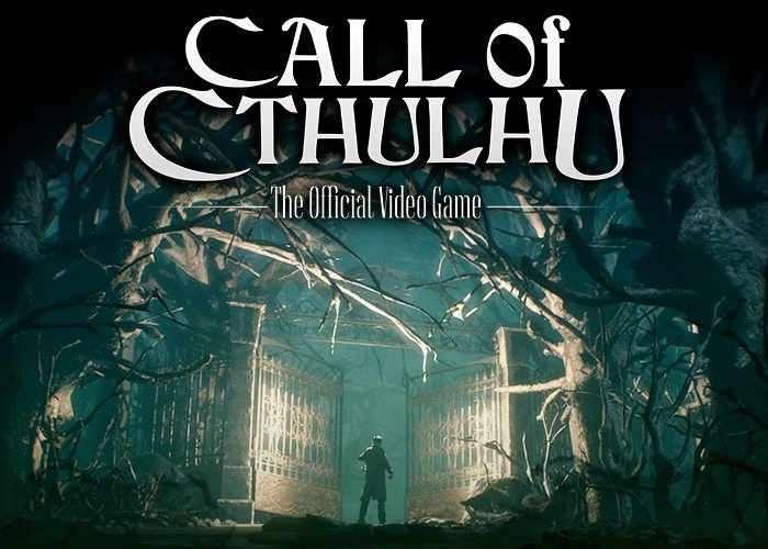 Call Of Cthulhu