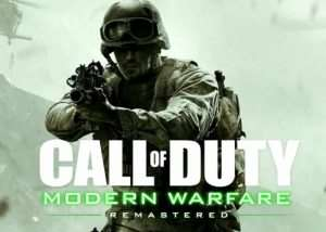 Call of Duty: Modern Warfare Remastered Launches Today As Standalone Title (video)
