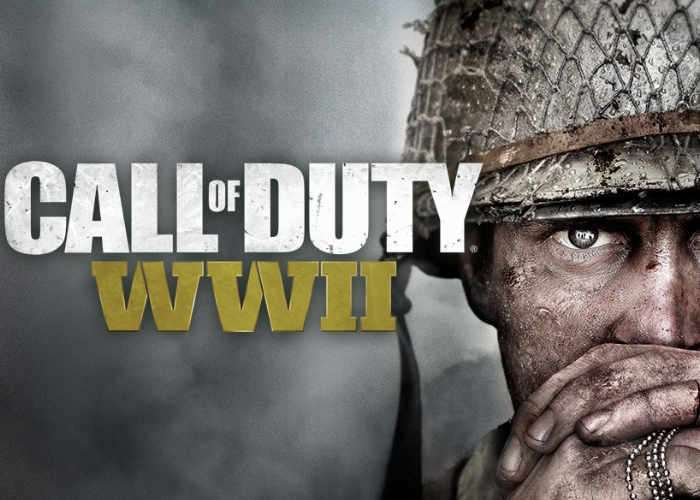 WWII Multiplayer Trailer Is Filled With Plenty Of Chaos