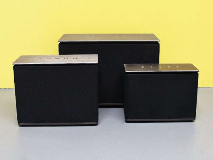 Complete Elite Series Multi-Room WiFi and Bluetooth Speakers